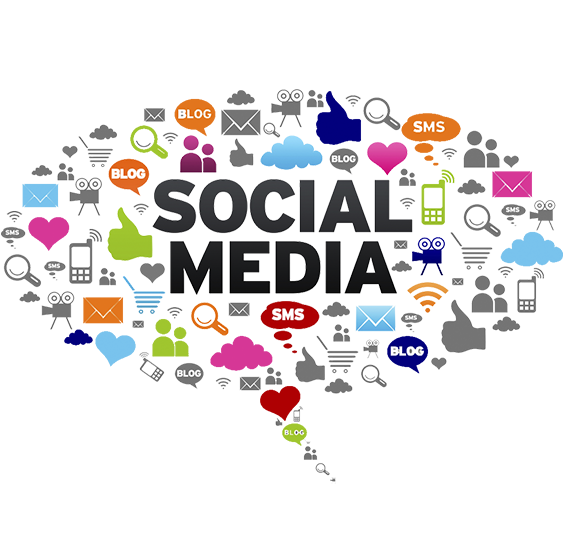 Posicionamiento Redes Sociales en Toledo